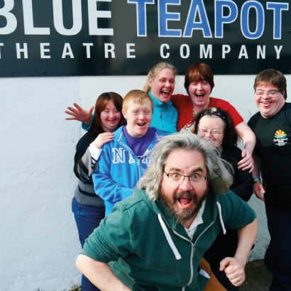 Blue Teapot Theatre Company Galway