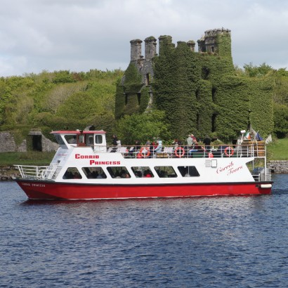 Corrib Princess Galway
