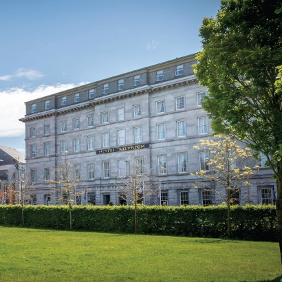 Galway's best hotels and accommodation - Hotel Meyrick Galway
