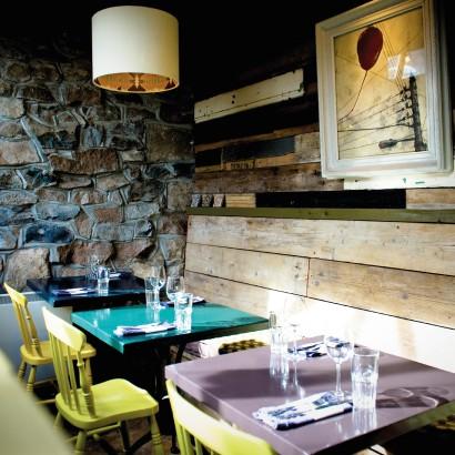 Kai Cafe & Restaurant Galway