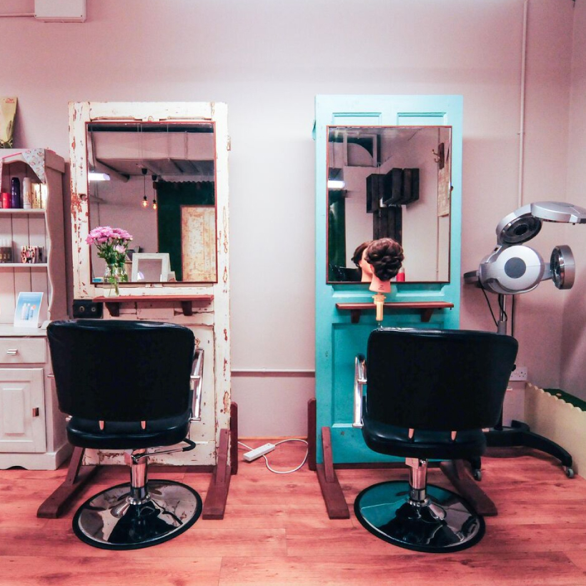 Head shed this is galway for Hair salon perfect first essential