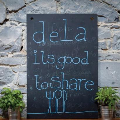Dela Galway - Artisan Restaurant