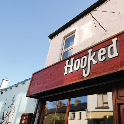 Hooked on Henry - Great places to eat in Galway