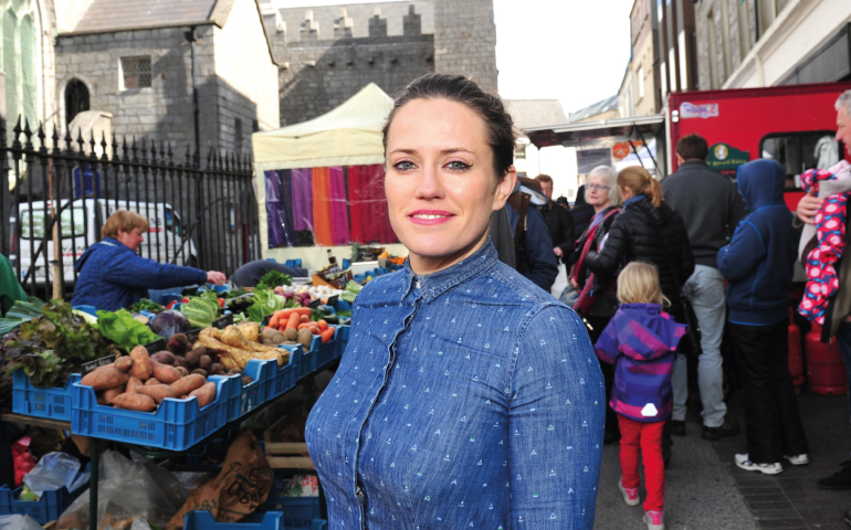 Food Tours Galway - Around The Marketplace