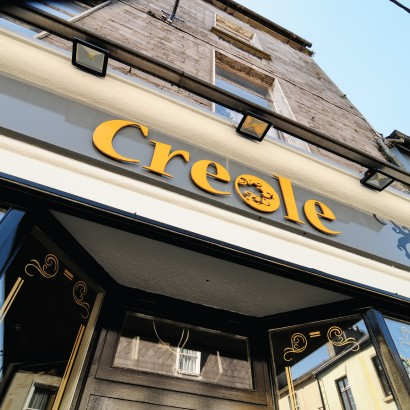 The best places to eat in Galway - Creole Cajun Restaurant
