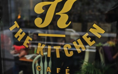 The Kitchen Cafe & Restaurant at Galway City Museum