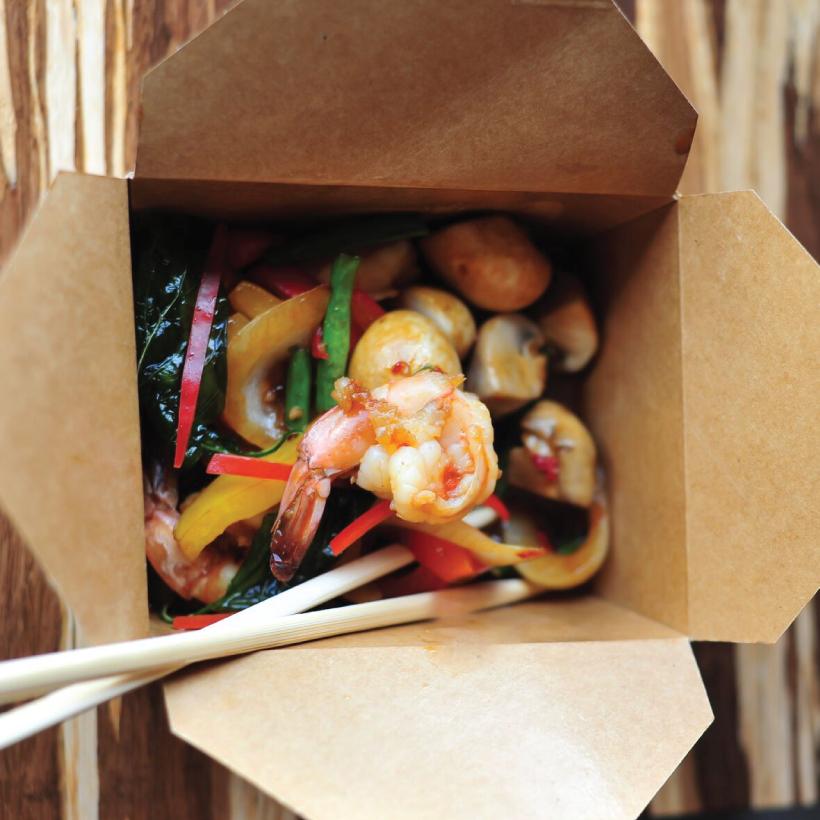 Asian Street Food Galway