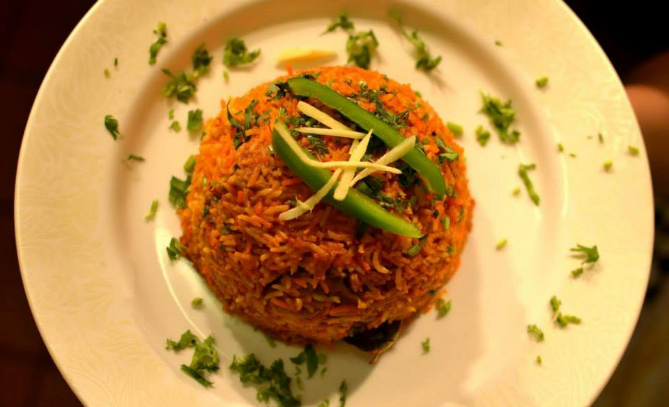 The best of asian food in galway this is galway - Kashmir indian cuisine ...