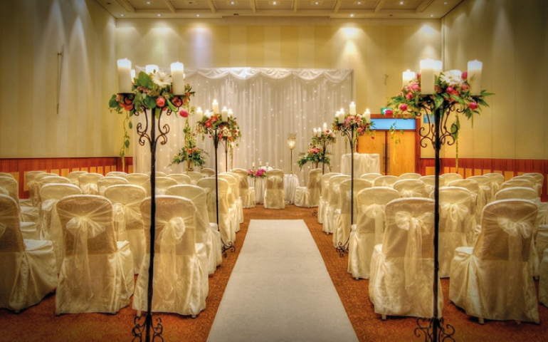 Weddings at the Radisson Hotel Galway