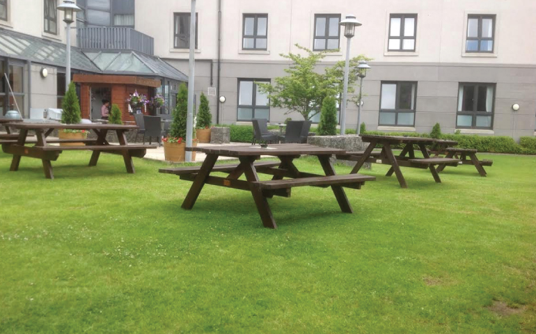 Of Galway S Best Beer Gardens This Is Galway