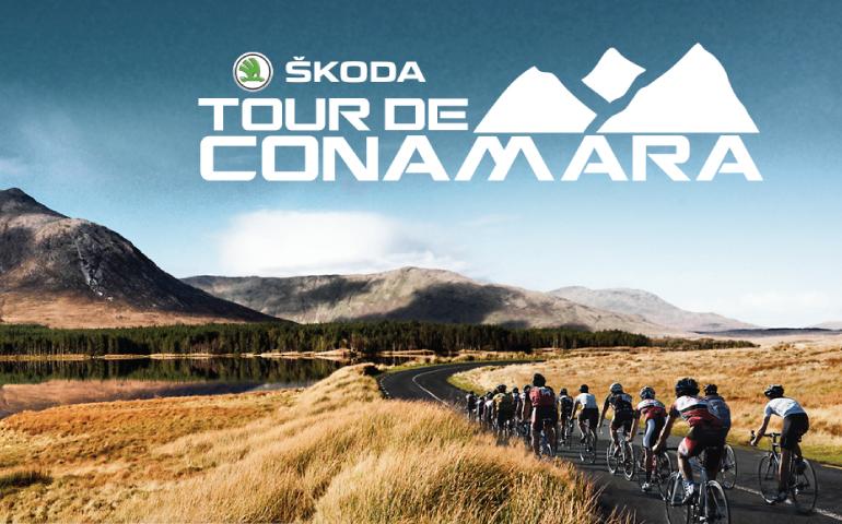 Tour De Conamara Photos