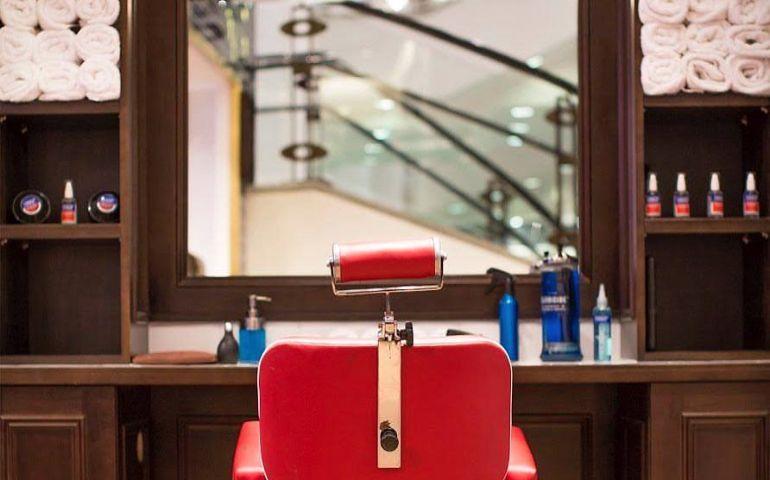 grafton barber