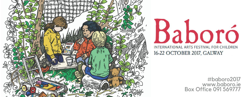 Baboro-Banner