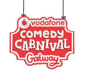Vodafone Comedy Carnival Galway
