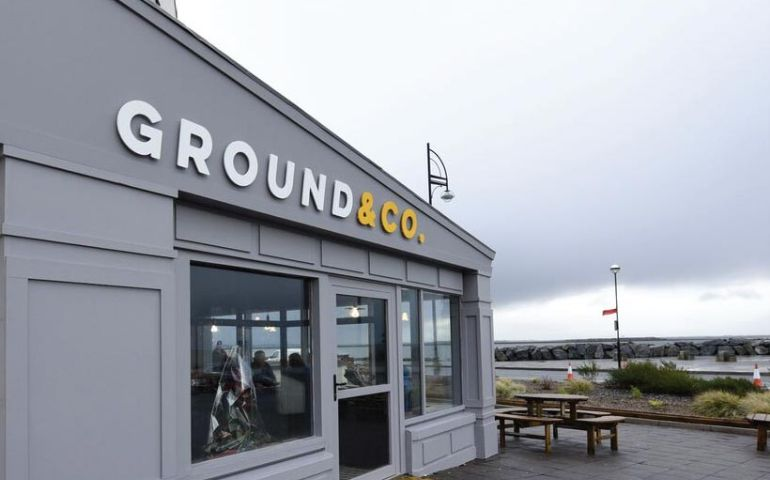 Ground and Co
