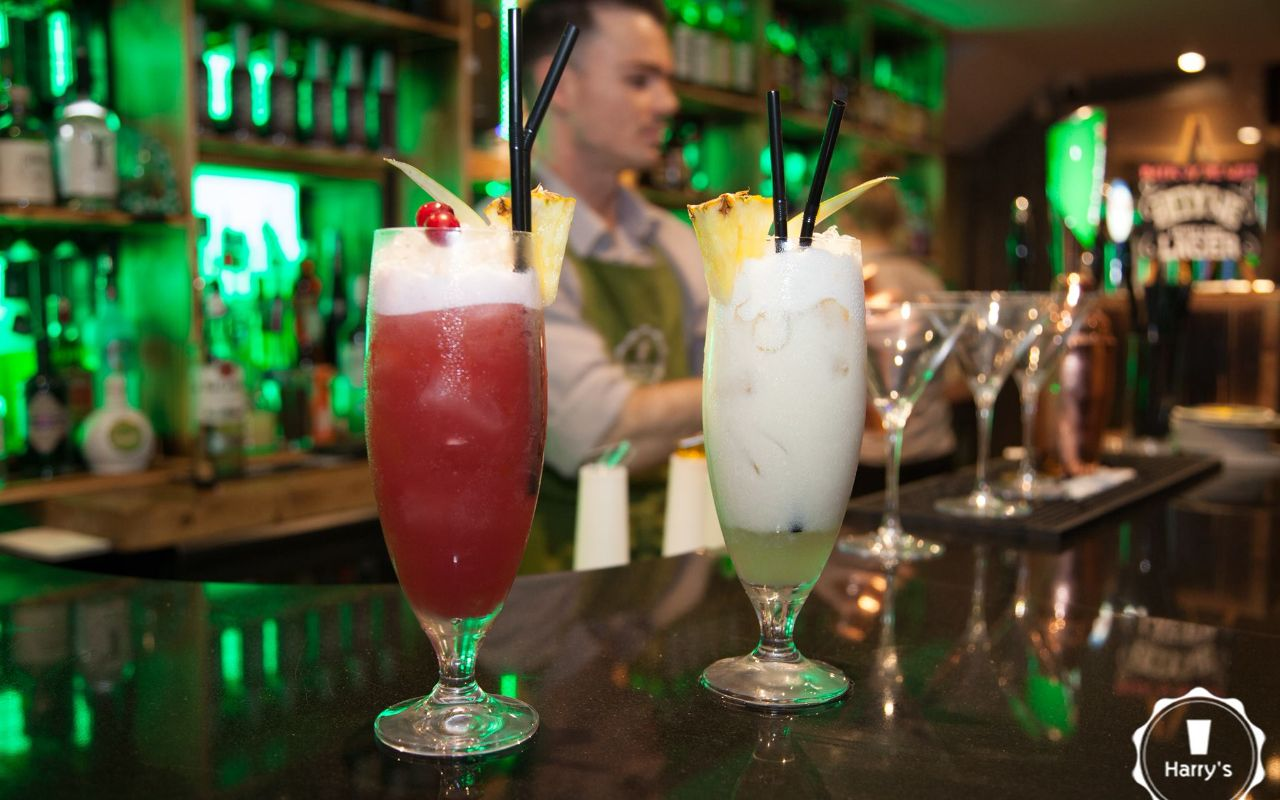 10 Of Galway S Best Sports Bars To Watch The Match This
