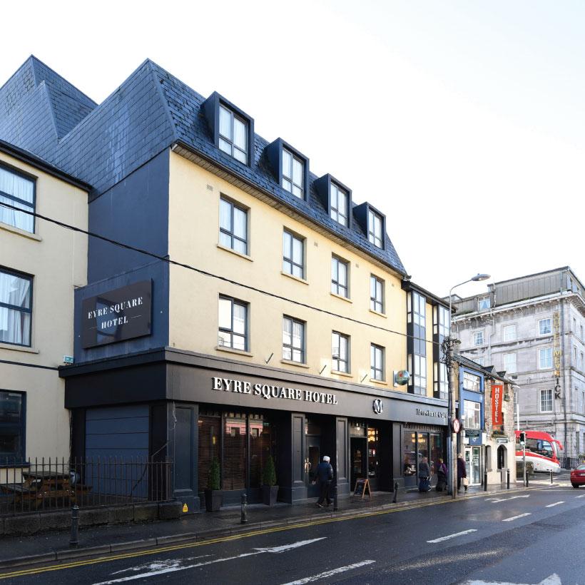 Eyre Square Hotel 5 Jpg