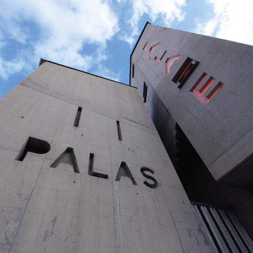 Palas-8