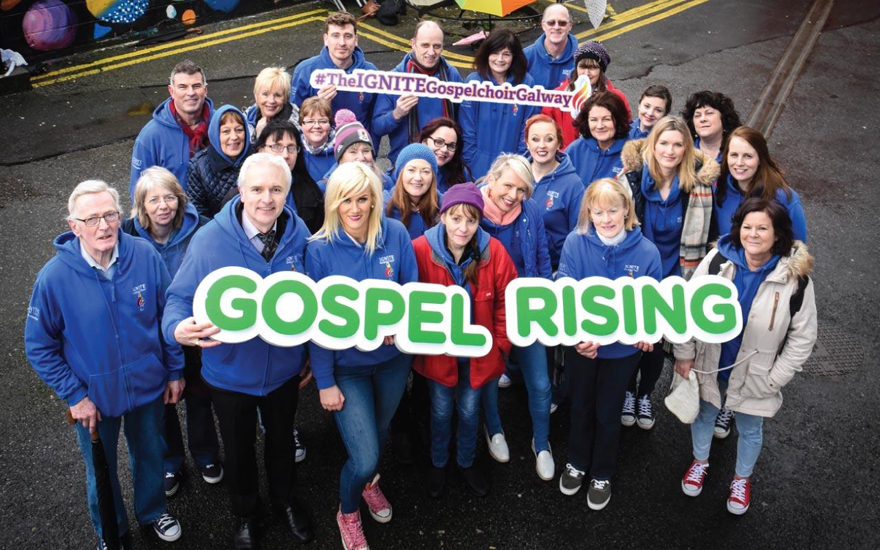 Gospel Rising