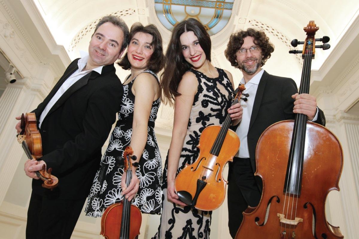 Galway Music Residency