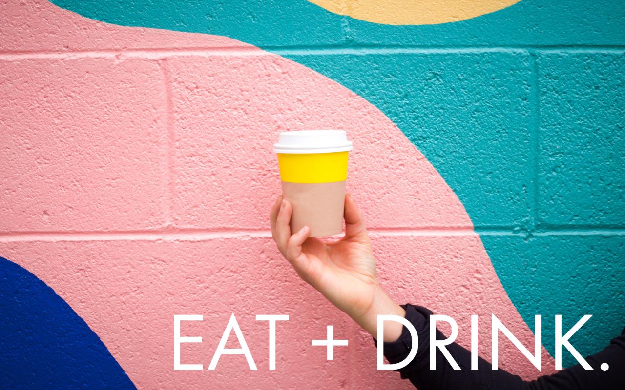 Eat Drink