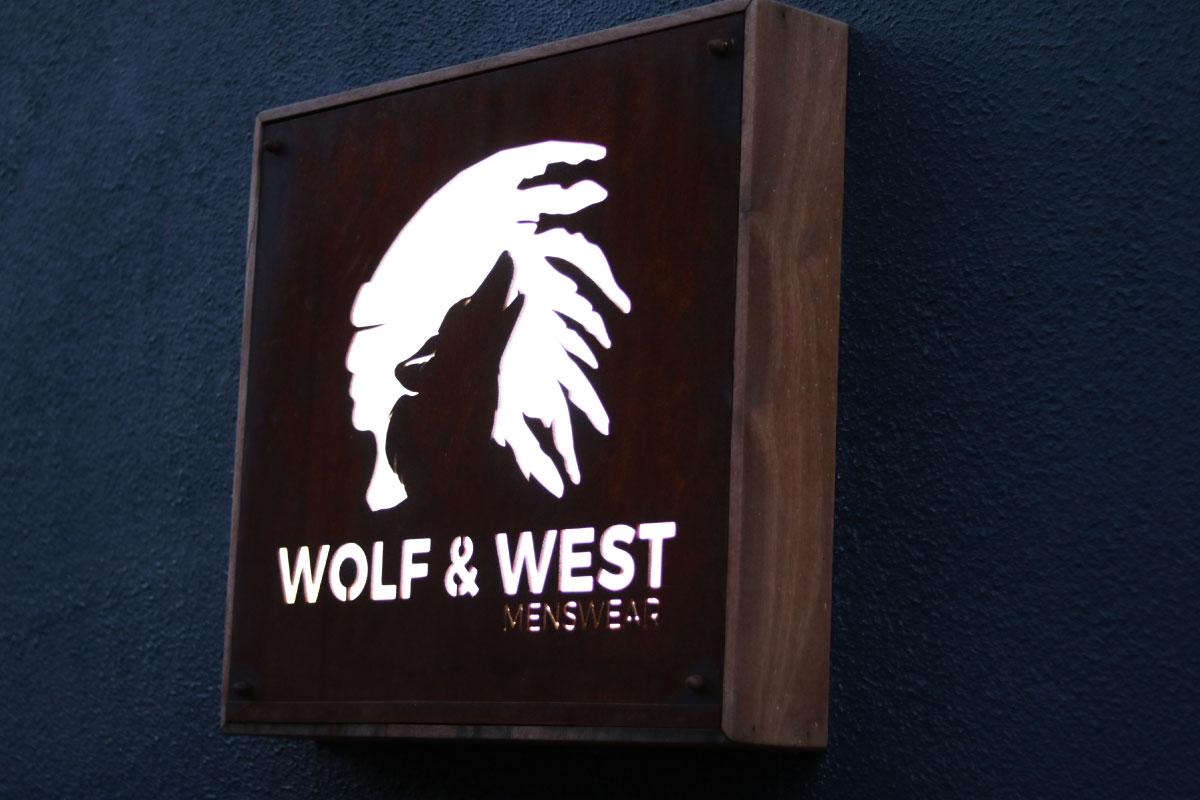 Wolf & West