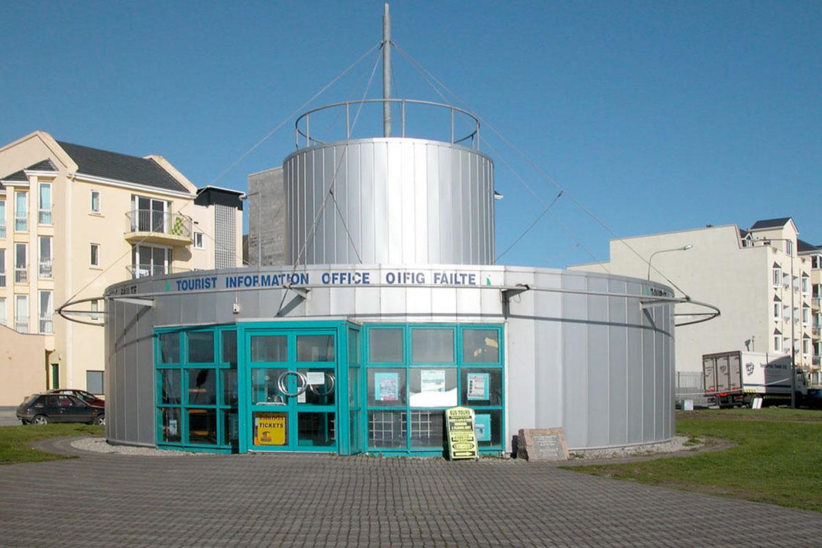 Galway Penguinarium