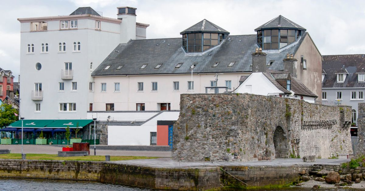 Top of the City Townhouse, Galway Updated 2020 Prices