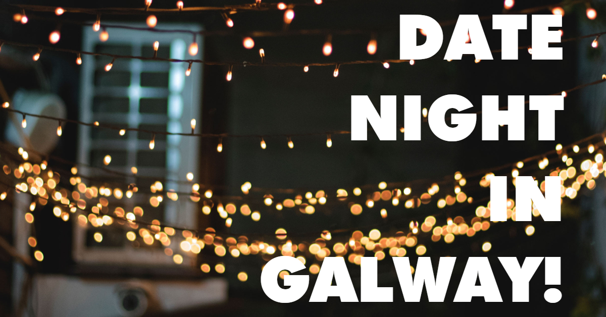 Dating i Galway by