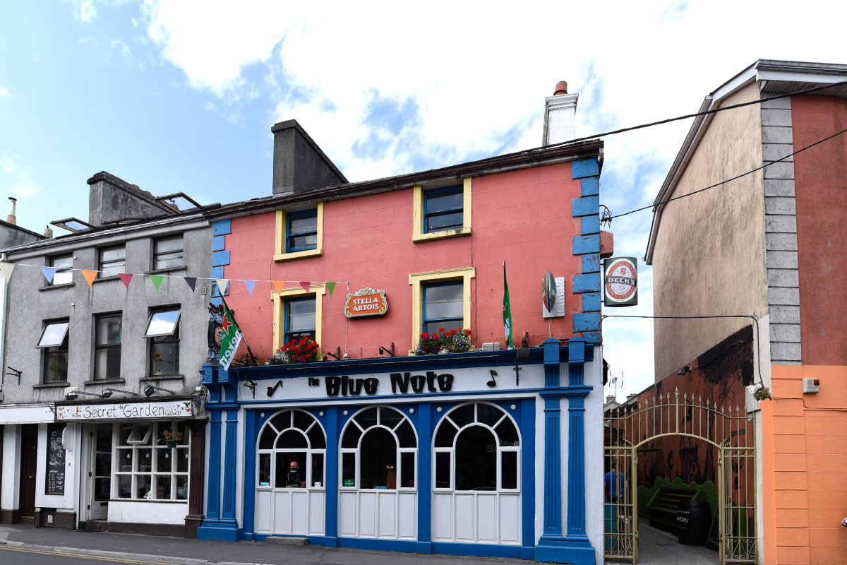 Blue Note Galway