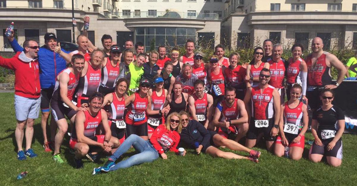 Galway Triatlon Club