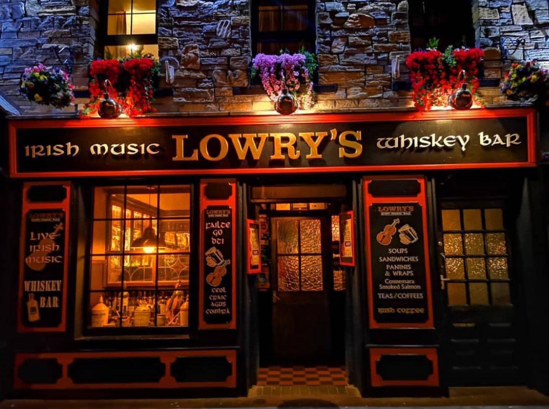 Lowry's