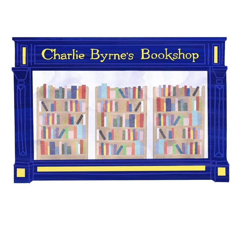 Charlie Byrnes