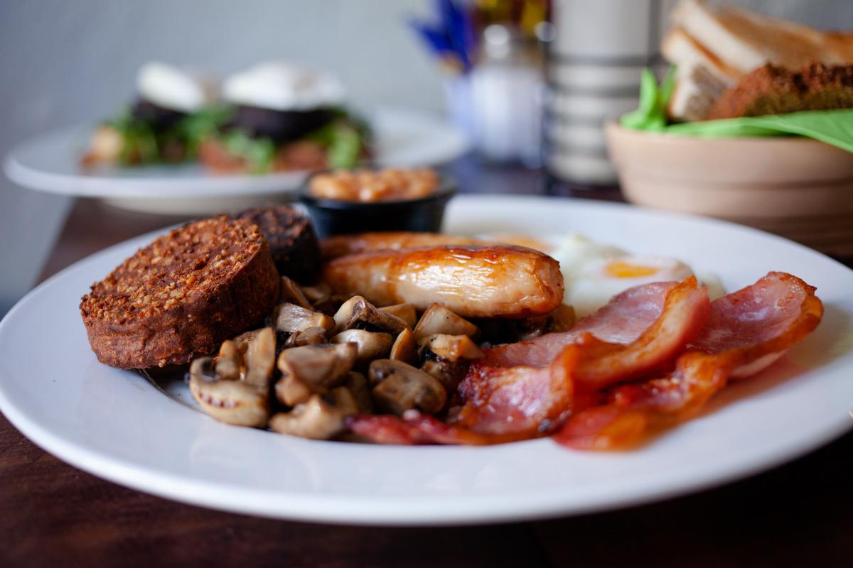Galway Breakfast