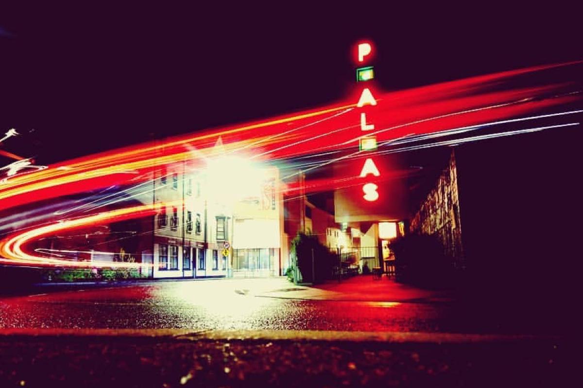 Palas Cinema