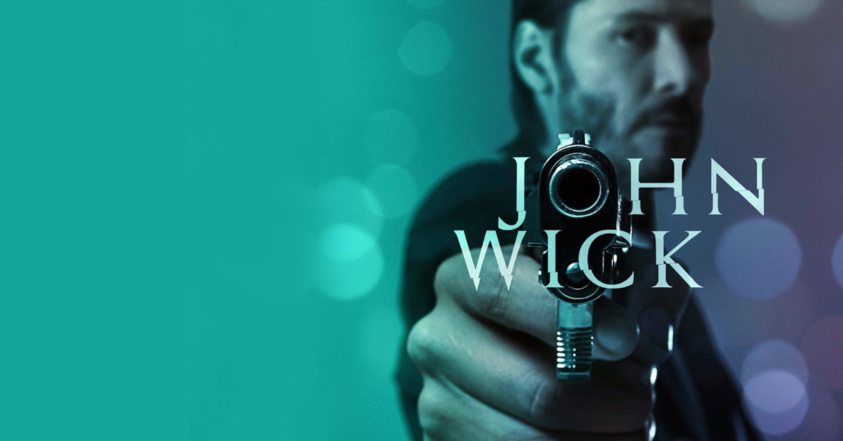 John Wick: Chapter 1 & 2 Double Bill - This is Galway