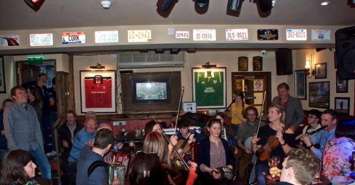 Local Connemara Events | Ballynahinch Castle