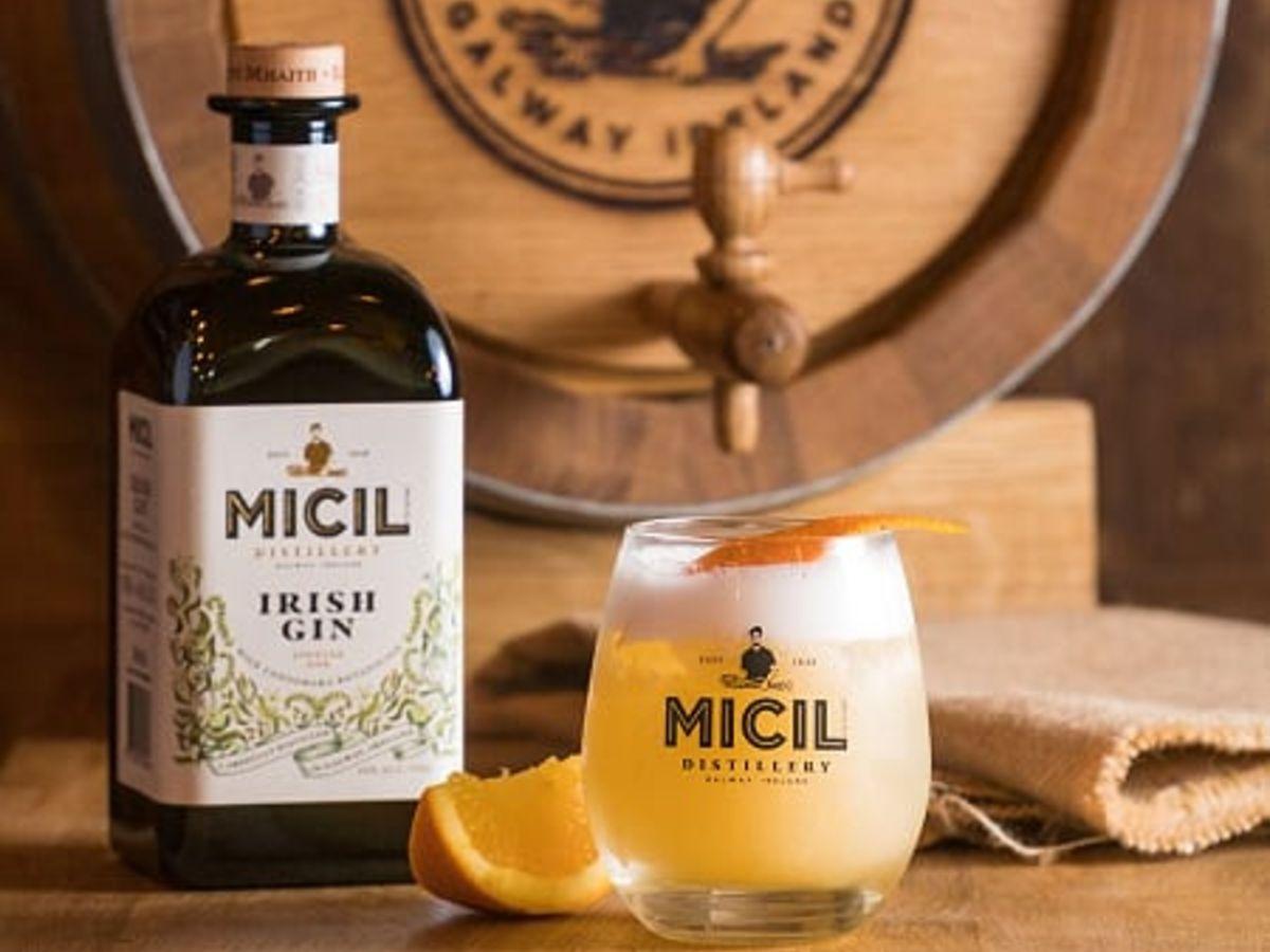 gin + sin