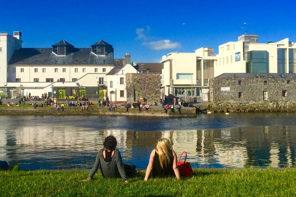 Galway Slang