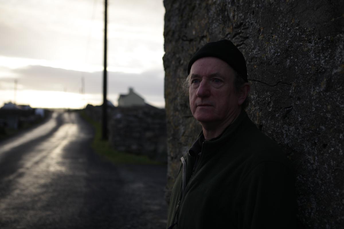 A Galway Rhapsody