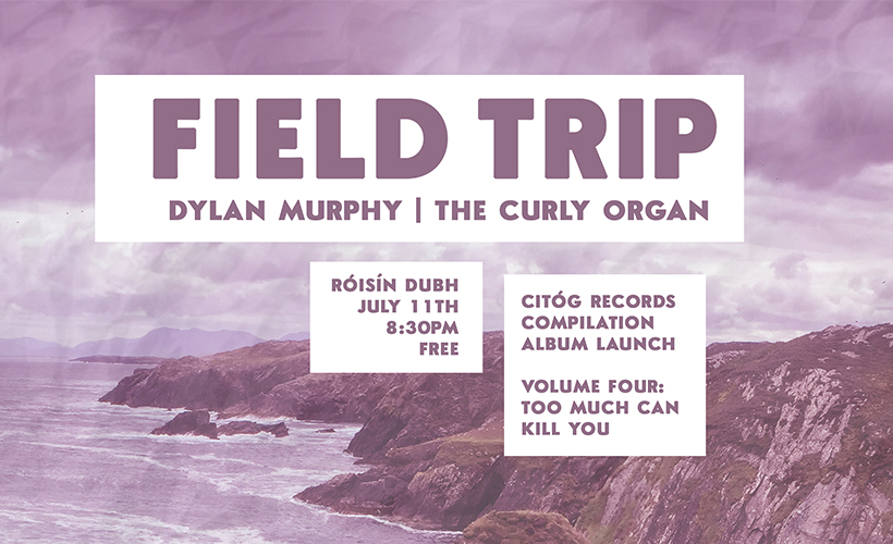 Citóg Records Vol 4 Launch Details