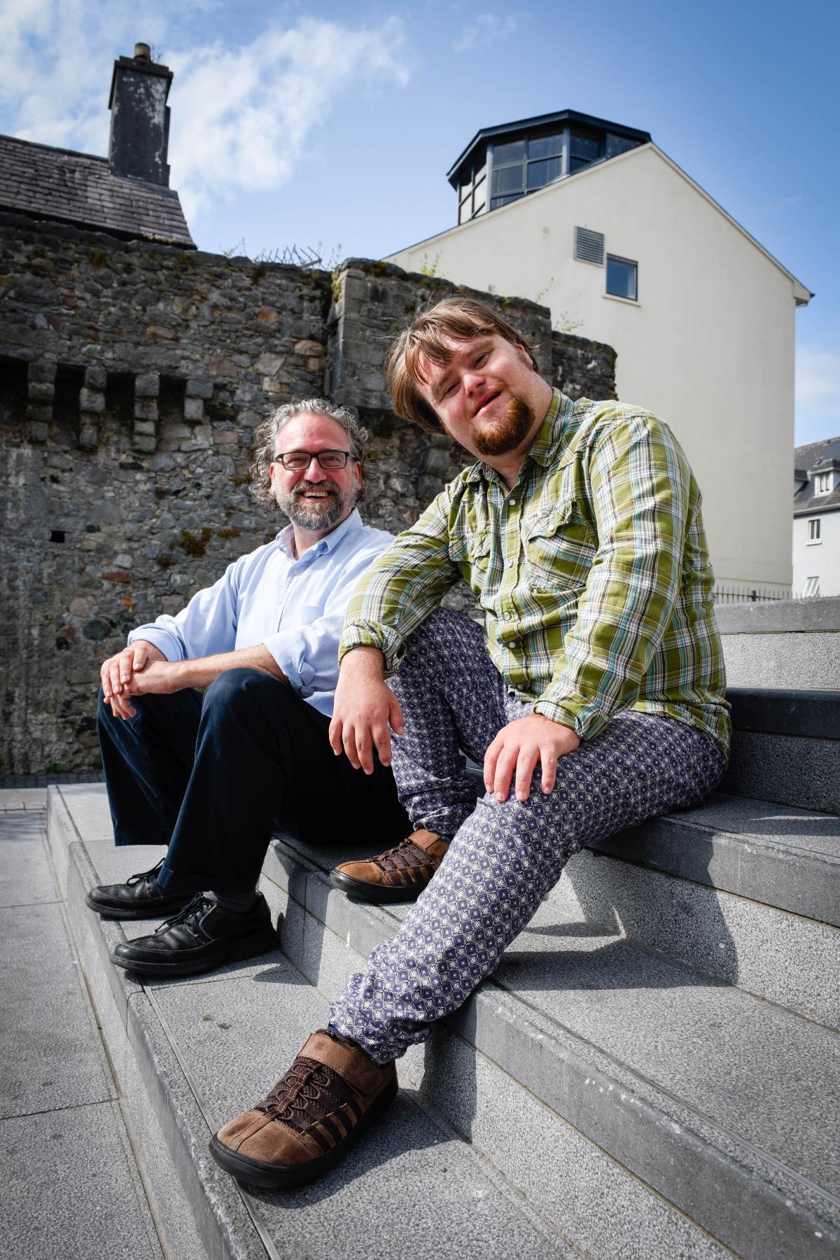 Fionn & Jonathan