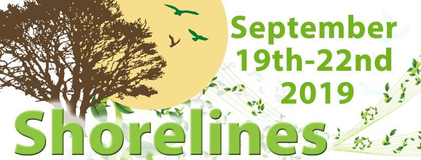 Shorelines Festival