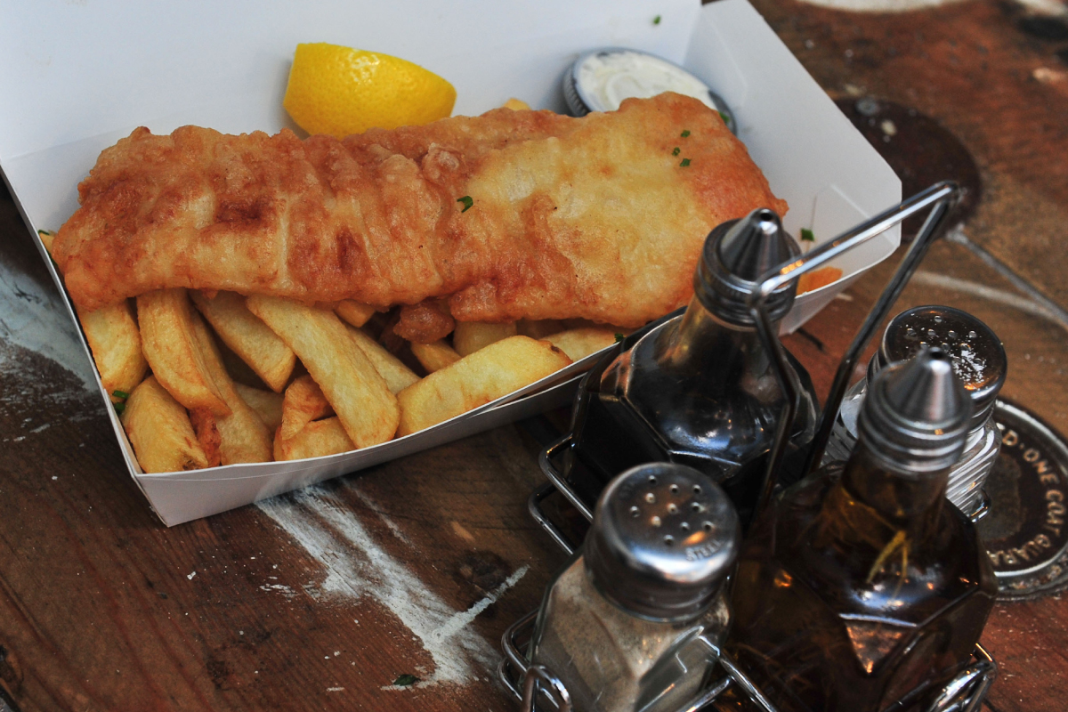 Seafood Restaurants in Galway