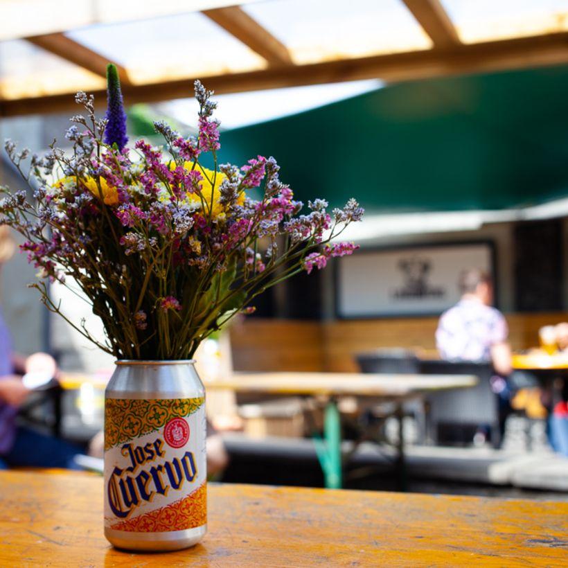 Massimo Beer Garden