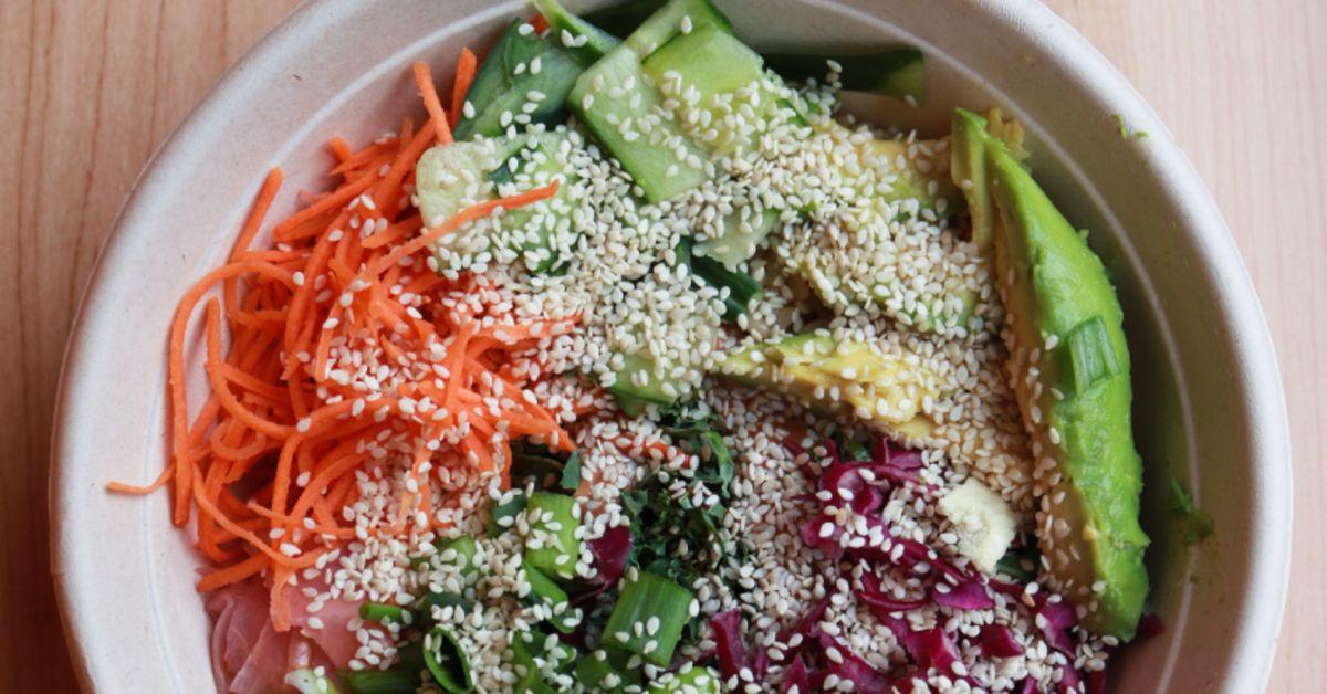 Freshii Salad