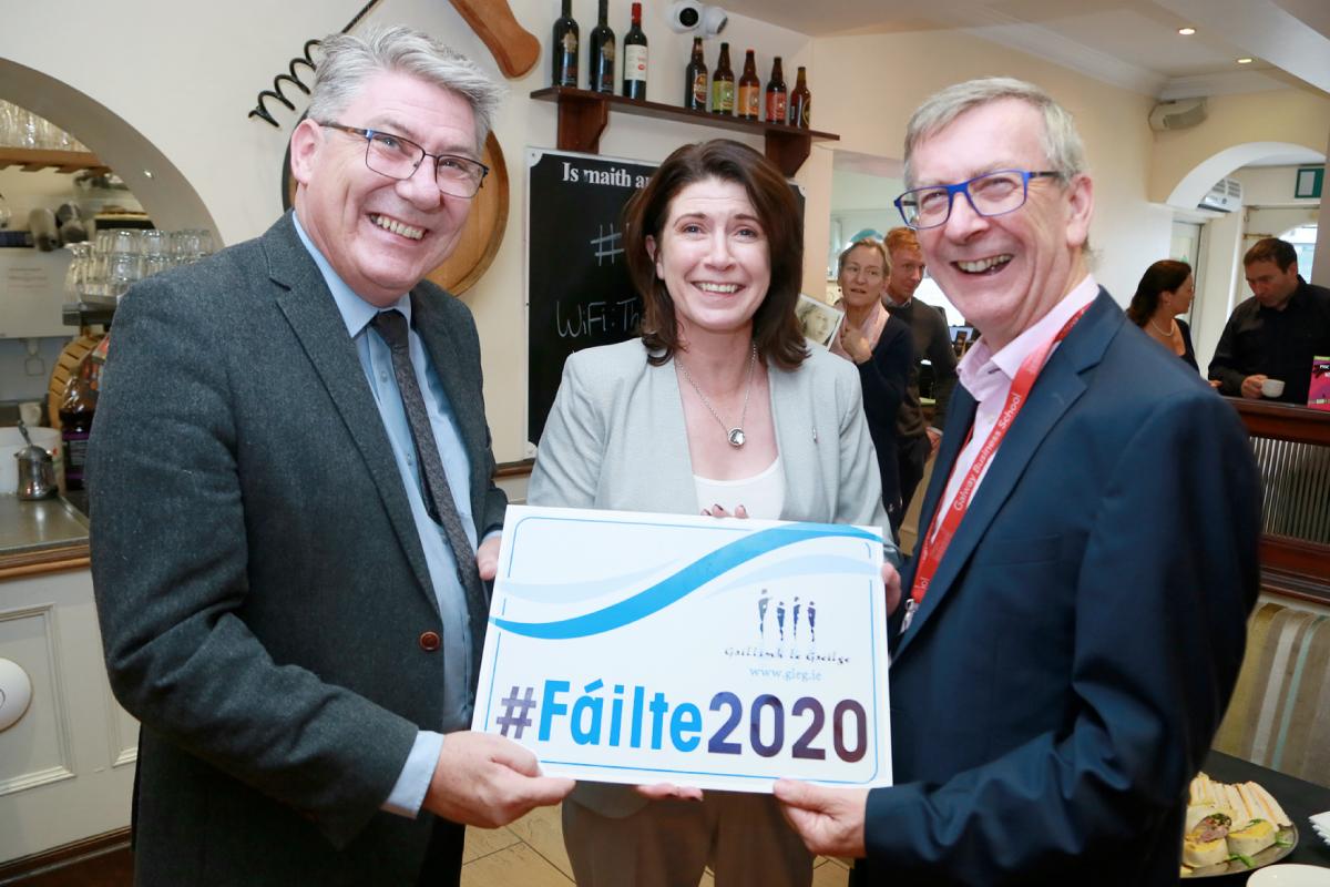 Failte2020