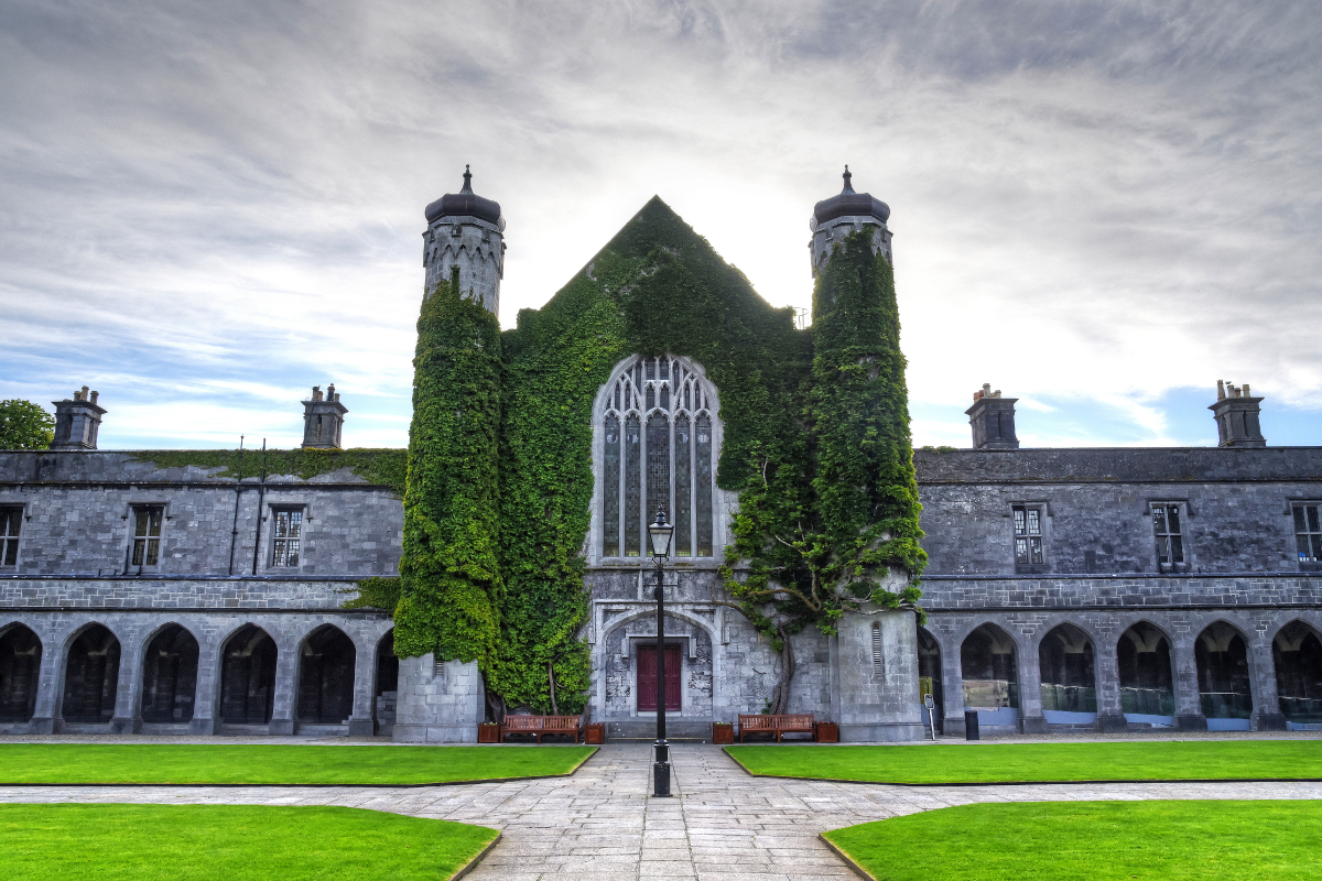 Galway Student Survival Guide