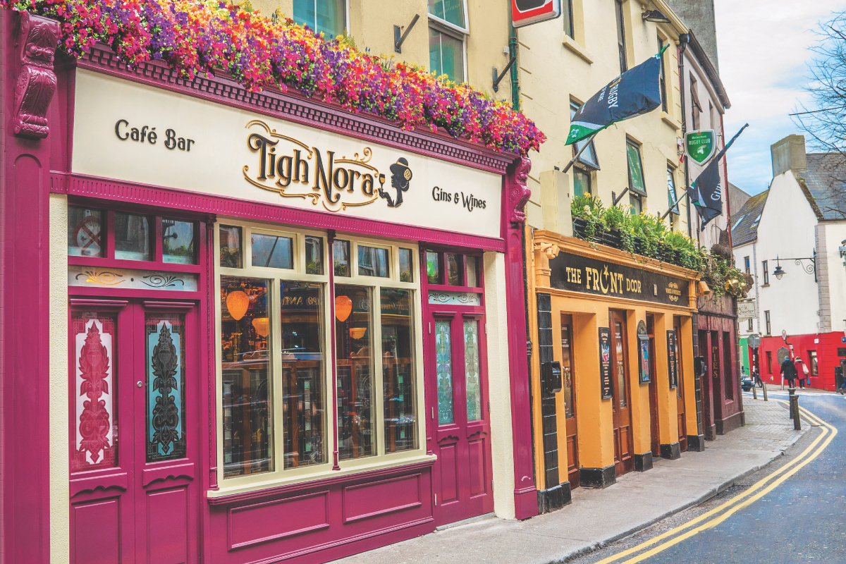 Afternoon Tea Galway