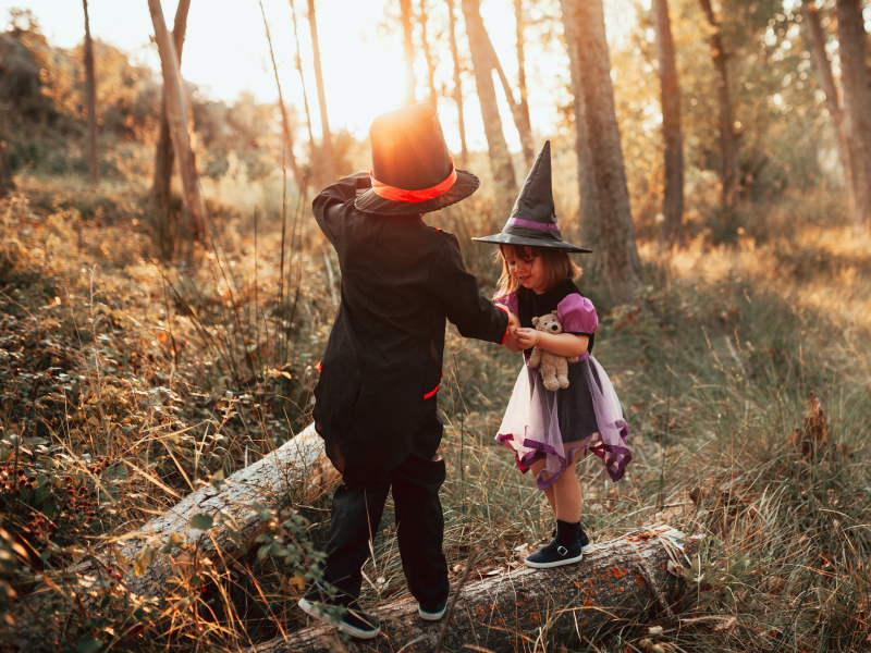 Halloween Galway